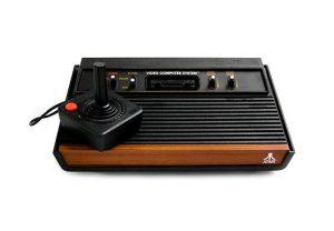 Atari relanzará el icono de los video games