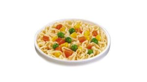 Nutrición de las sopas Maruchan y como se hacen