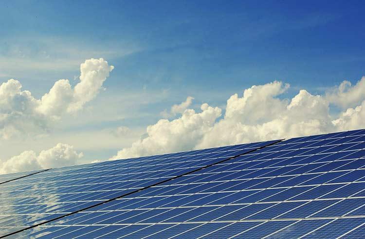 Combustible de hidrógeno por luz solar: Gran avance