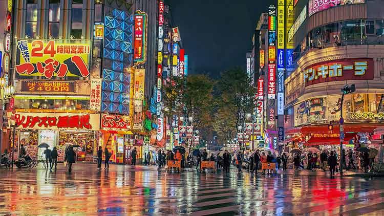 Cosas distintas de Japón que quizás usted todavía no conoce