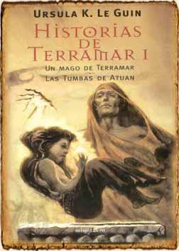 Historias de Terramar