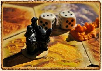 El ladrón del catan, ese gran desconocido