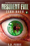 Libros Resident Evil