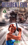 Libros Resident Evil: Némesis