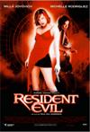 Peliculas Resident Evil