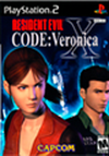 Videojuego Resident Evil Code Veronica