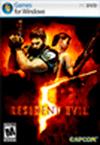 Videojuego Resident Evil 5