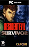 Videojuego Resident Evil Survivor