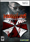 Videojuego Resident Evil Umbrella Chronicles