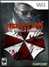 Videojuego Resident Evil Umbrella Chronicles