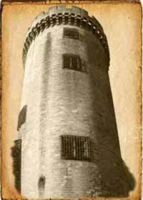 Torre de Kazlunn