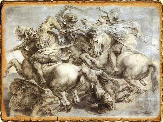 Batalla Anghiari