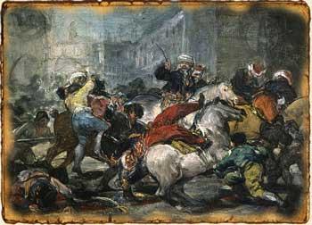 Relatos de Fantasía - Batallas y Traiciones