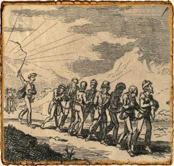 Relatos de Fantasía - Sarkan - Esclavos