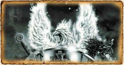 Escala de Grises de Vélez del Río - Libros de Fantasía
