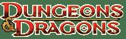 Logo Dungeons&Dragons