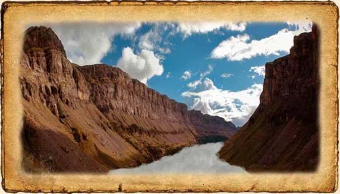 La Gran Grieta de Tierra Quebrada