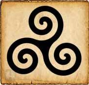 Trisquel celta