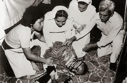 24 de marzo de 1980, Capilla de la Divina Providencia, San Salvador
