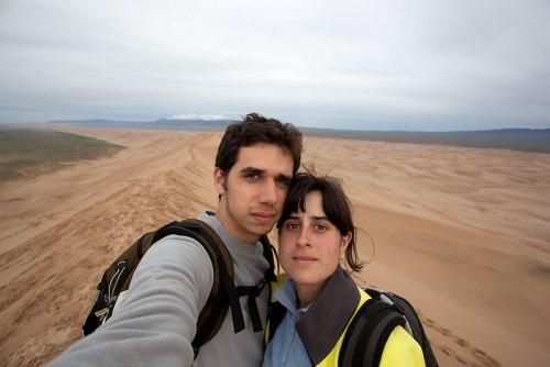 mongolia desierto gobi