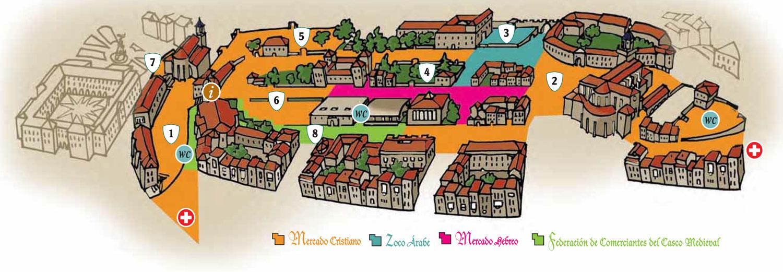 ▷ MERCADO MEDIEVAL de Vitoria-Gasteiz   2019  ¡Retorna al Pasado! 5446233c36229
