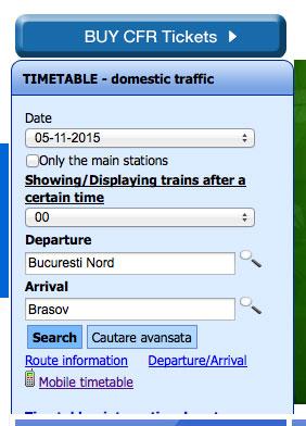trenes en rumania web cfr