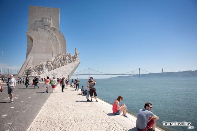 Recorriendo Lisboa