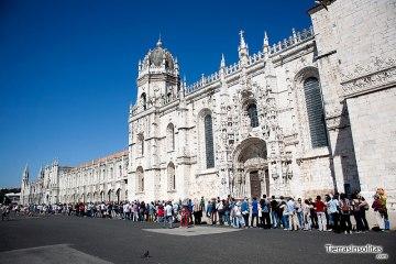 Lisboa en dos dias