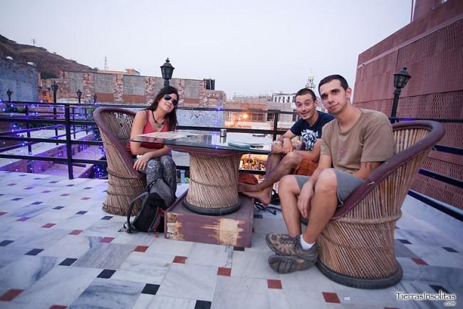 gente para viajar a jodhpur