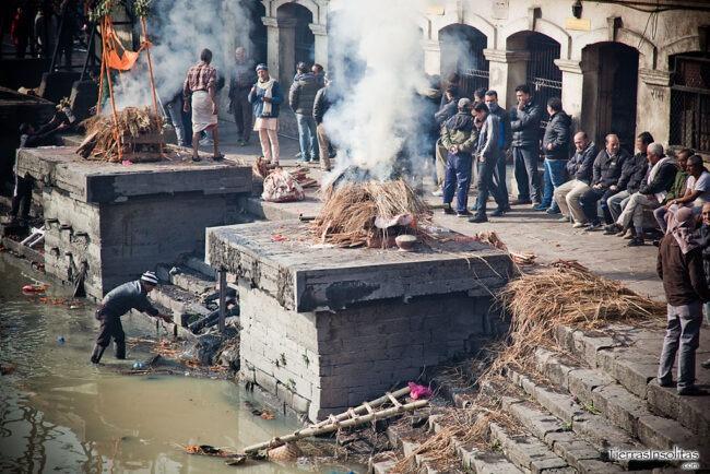 incineraciones pashupatinath