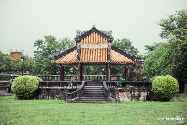 qué hacer en Hue