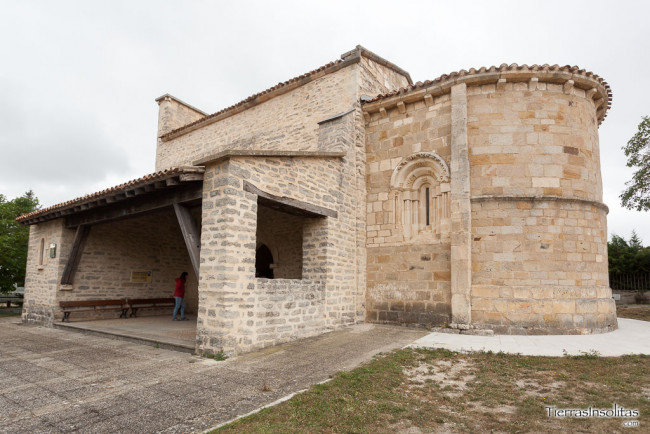 iglesia san martín de tours