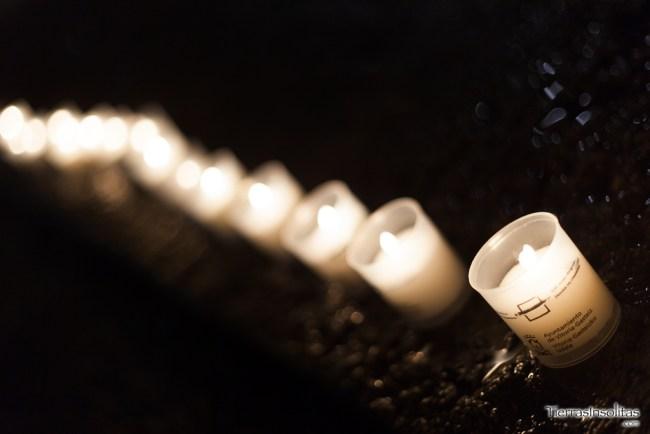 noche de las velas vitoria-gasteiz