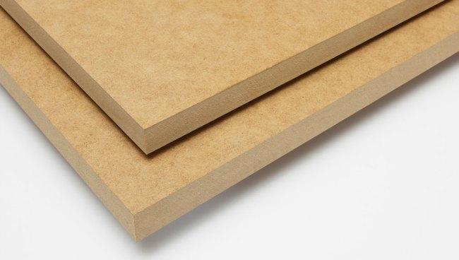 tablero madera dm