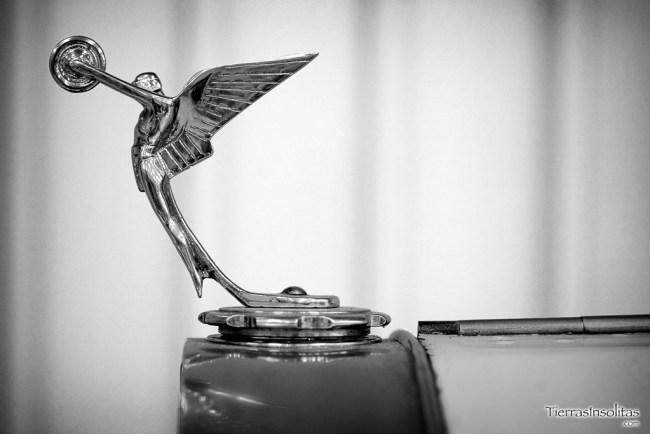 museo coches antiguos clasicos torre loizaga