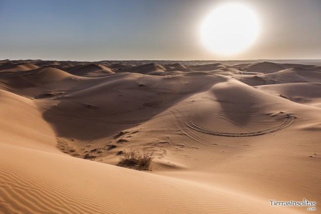 dunas sand desierto marranjab