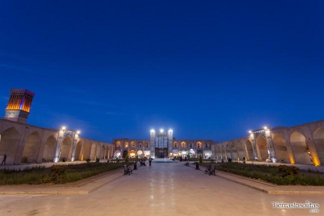 plaza ganj ali khan