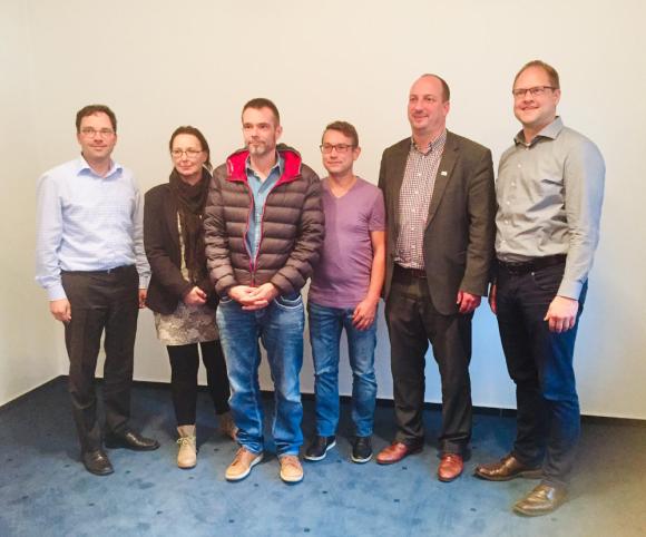 Der Tierschutzverein Fliedetal e.V. im Dialog mit den Gemeinden