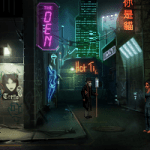 PC Gamer Lists the Best Cyberpunk Games on PC