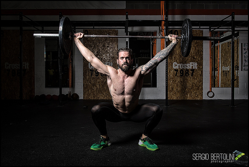 Weight Loss Science And Crossfit Body Transformations