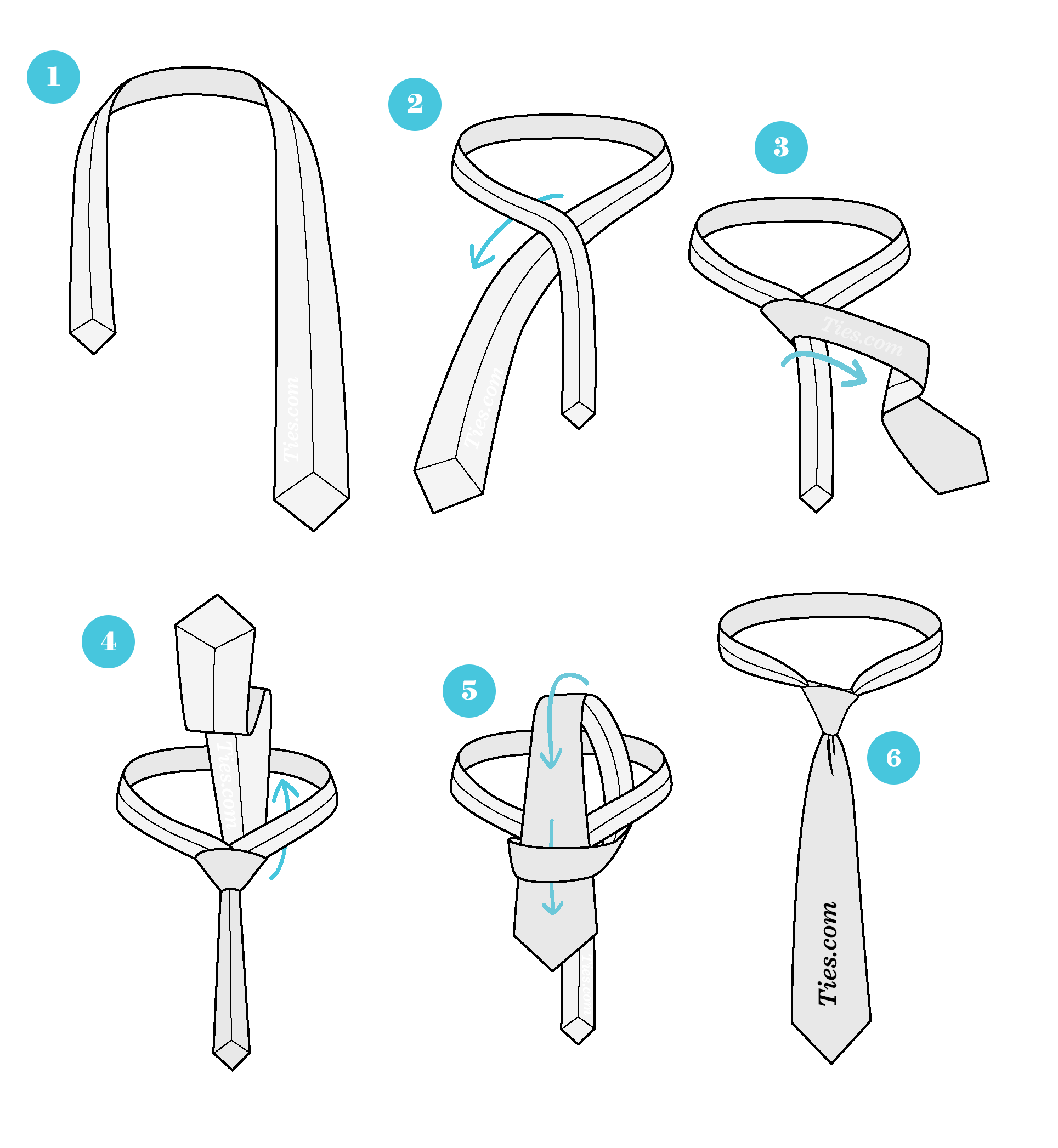 How To Tie A Simple Knot Oriental Knot