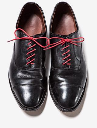 How To Tie Dress Shoes How To Lace Dress Shoes