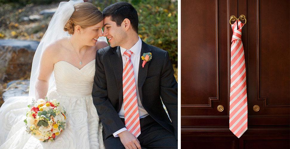 Wedding Ties Neckties For Groomsmen