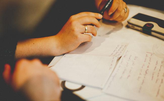 Das Hochzeitsbudget planen: Inklusive kostenloser Vorlage