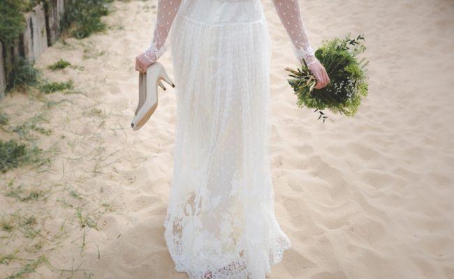 Jemand von der Hochzeit ausladen