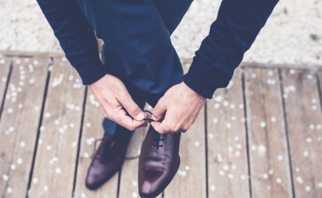Ablauf am Hochzeitstag richtig planen: 5 Tipps