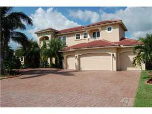 Stonebrook Estates Home for Sale Davie FL