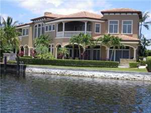 Lighthouse Point Home Sold