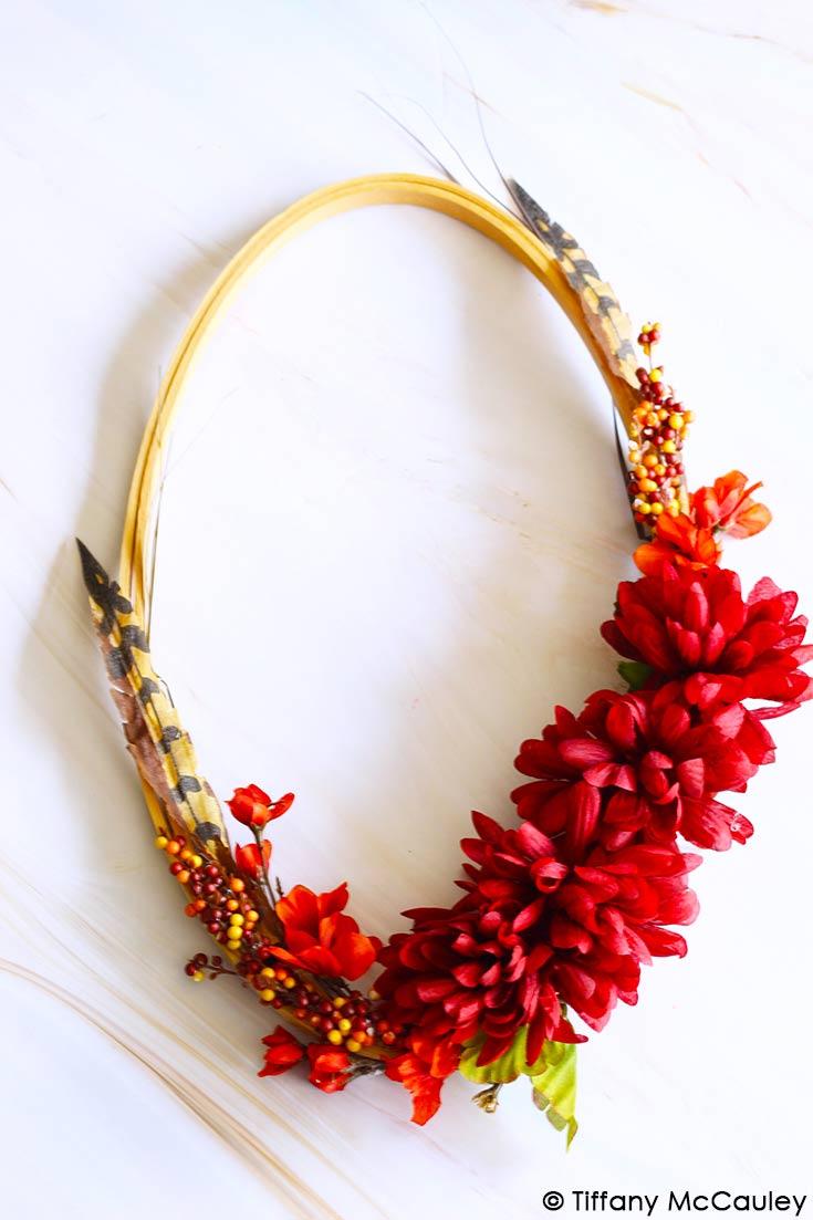 Autumn Wreath (DIY)