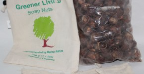 [Review] Buy Soap Nuts